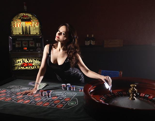 Live kasinoilla pelaaminen